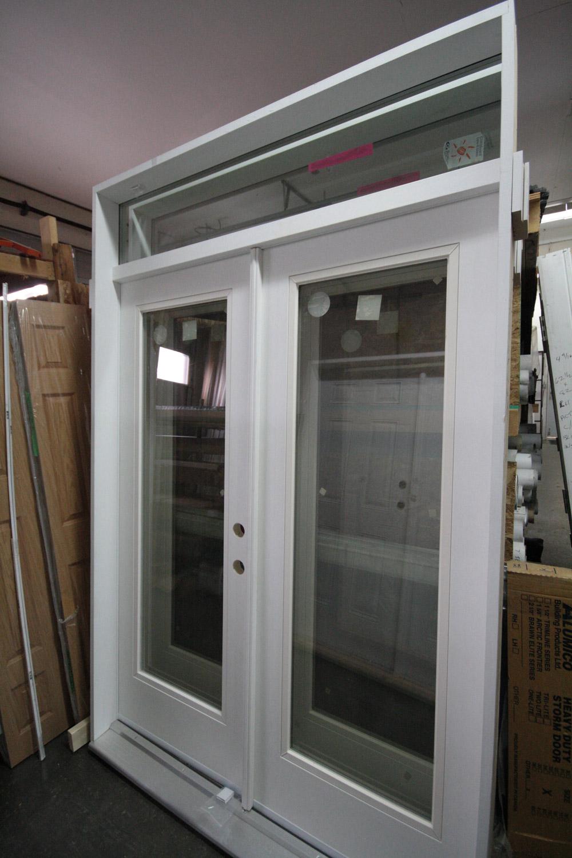 French Door Options Aluminum Windows Vinyl Windows
