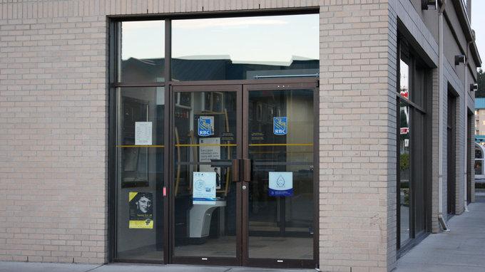 Commercial Storefront Aluminum Windows Vinyl Windows Building