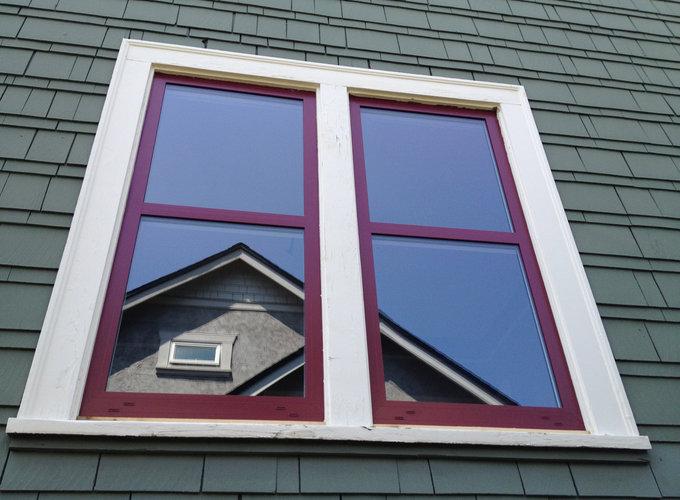 Renovation windows aluminum window replacement aluminum for Aluminum replacement windows