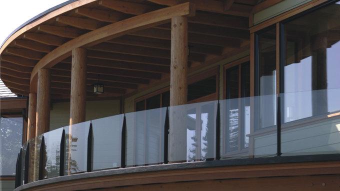 Deck Railing Options Test Aluminum Windows Vinyl