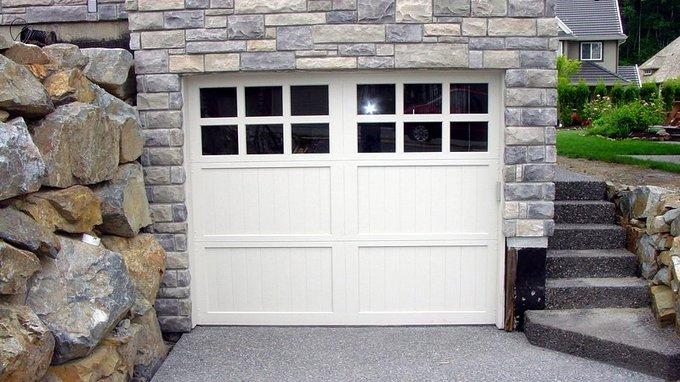 Garage Door Options Aluminum Windows Vinyl Windows