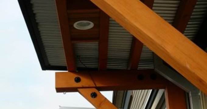 Past Projects Builders Amp Architects Aluminum Windows