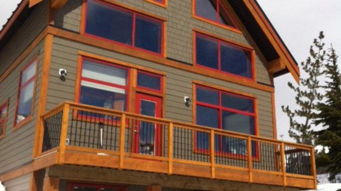 New construction windows aluminum windows vinyl for New construction windows